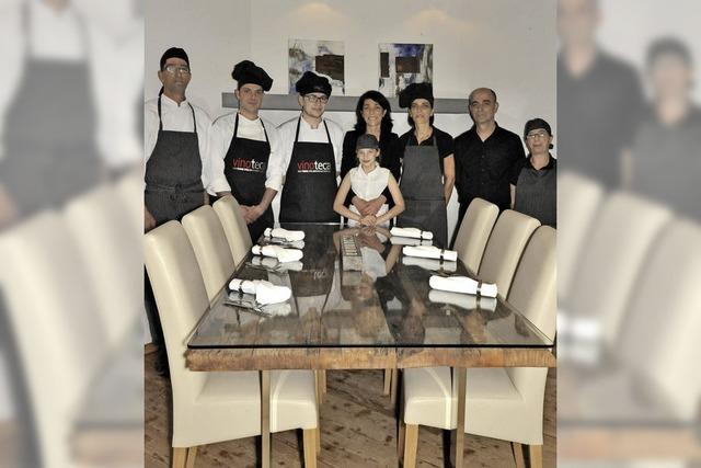 Italiens Küchenreize