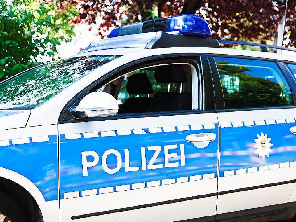 Die Polizei sucht noch weitere Zeugen.  | Foto: Dominic Rock