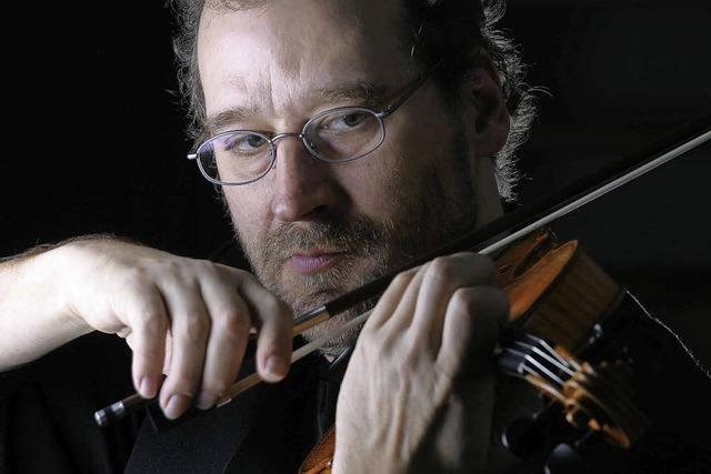 String Trio gibt Konzert in der Kulturscheune im Wehrer Enkendorf