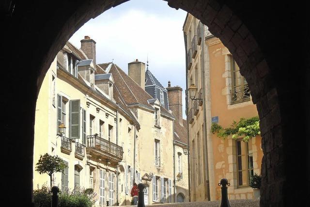 Sanierung bringt Leben in die Altstadt von Bellême