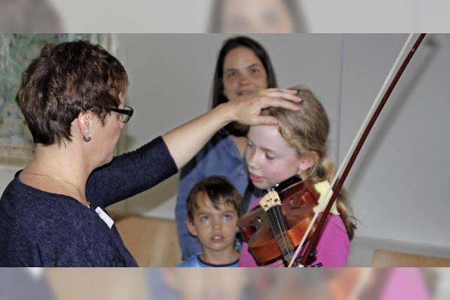 Musikschule wird teurer
