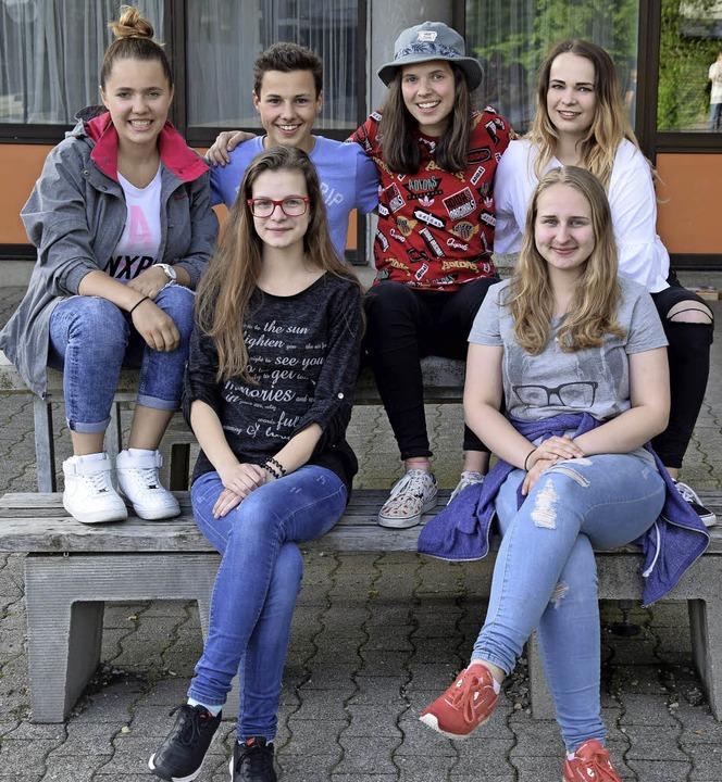 Schüler erleben die deutsch-polnische Freundschaft im Austausch.     Foto: Felber