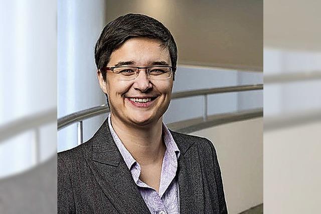 Chefposten für Hanna Böhme: FWTM reagiert auf Vorwurf der
