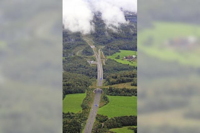 Regionalverband will die Autobahn