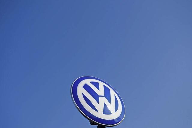Milliardeninvestitionen in Elektroautos geplant