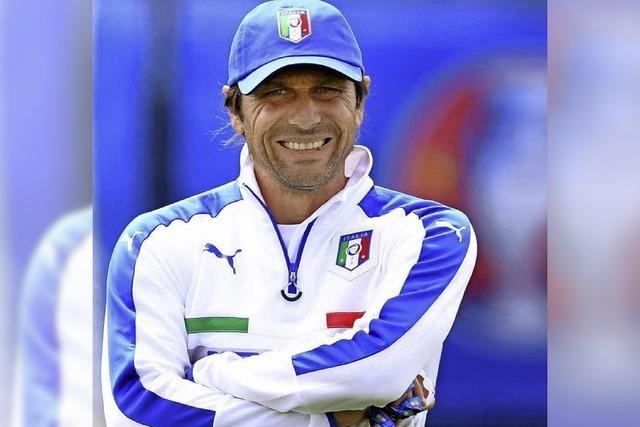 Italien will gegen Schweden das Achtelfinale perfekt machen