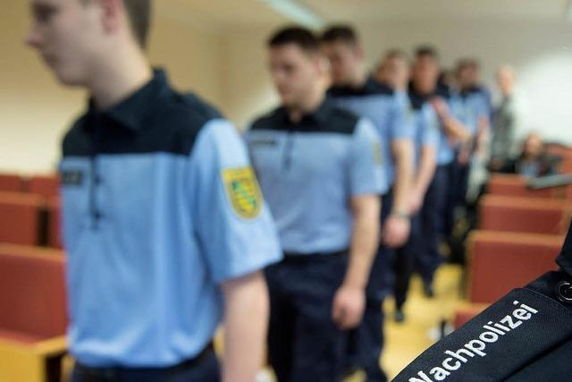 Innenminister de Maizière will mehr Laien-Polizisten einstellen