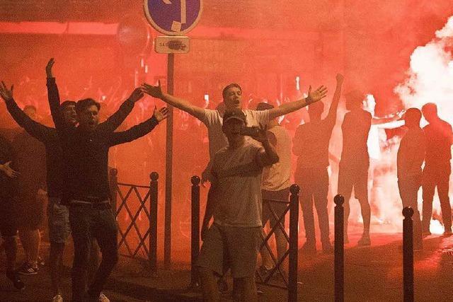 Was ist der Unterschied zwischen Ultras und Hooligans?