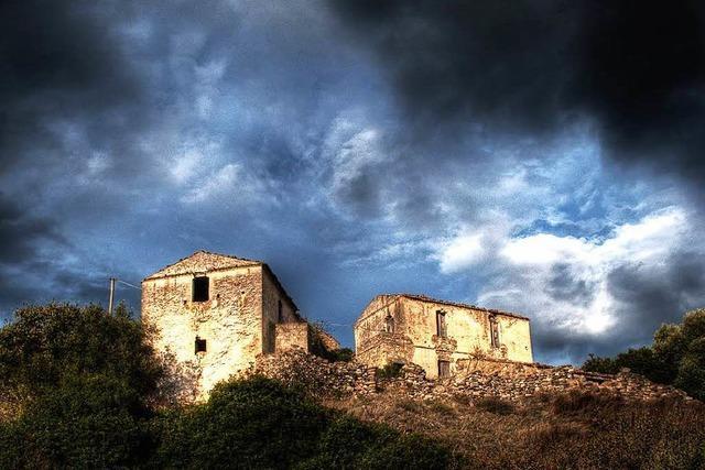 Colobraro – ein Dorf gilt als Hort des Unglücks