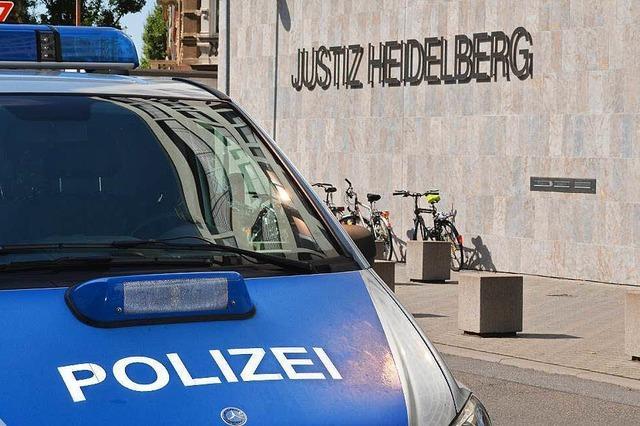 Sportschütze soll Pistole für Mord in Neuenburg geliefert haben
