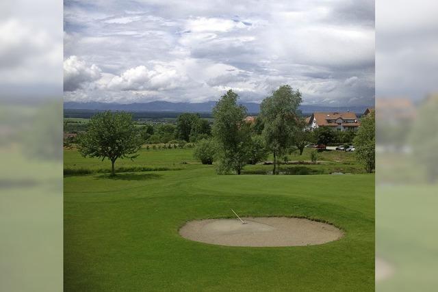 Erneuter Vorstoß für Fünf-Sterne-Golfhotel