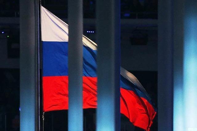 IAAF deutet Kompromiss an: Einzelstart unter neutraler Flagge möglich