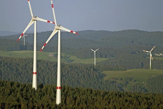 Windpark bleibt ungewiss