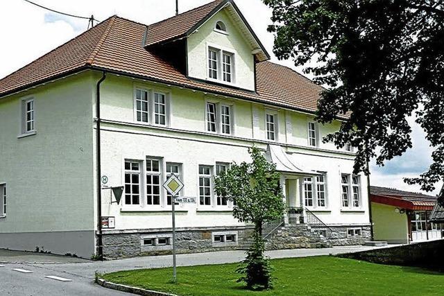 Die erste Gemeinschaftsschule