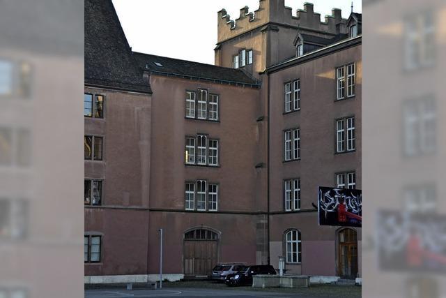 Rechtsbürgerliche kritisieren Umbau der Kaserne