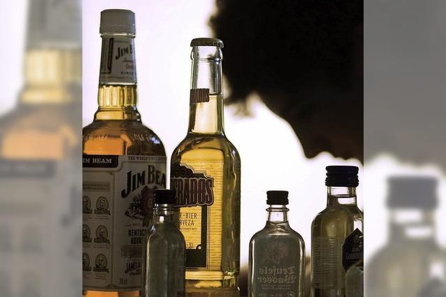 Alkoholtestkauf ernüchtert