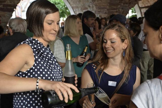 Breisgauer Wein soll Marke werden