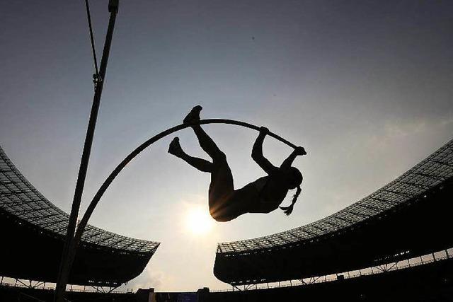 Russische Leichtathleten dürfen nur in Ausnahmefällen starten