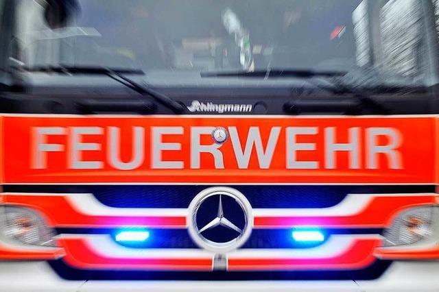 Freiburg: Brandstiftungen in der Nacht – Polizei ermittelt