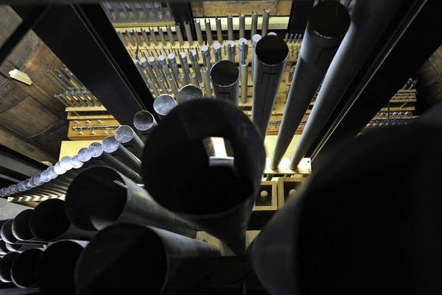 Preview für die ganze Familie stellt Orgel als Instrument der Konzertbühne vor