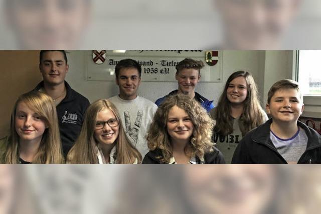 Jugend übernimmt Verantwortung für eigene Kapelle