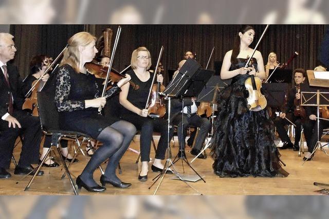 Musik für Refugees Integrated