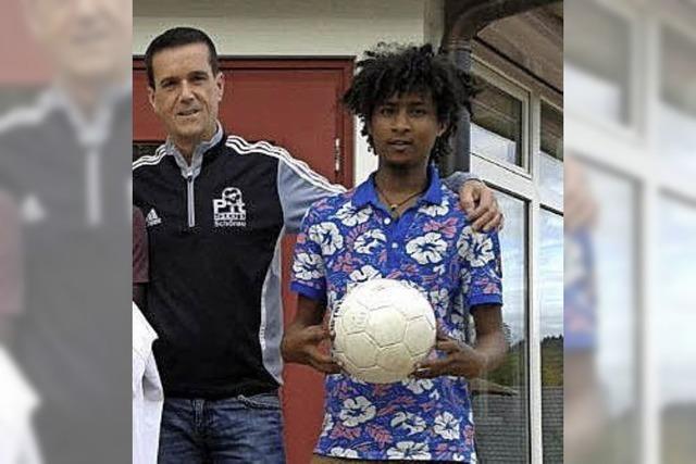 Fußballvereine ergreifen zusammen die Initiative
