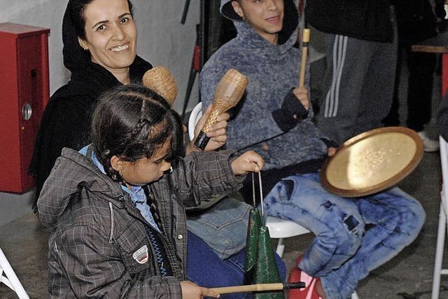 Musikalische Ausbildung fördert Integration