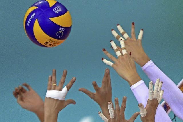 Volleyball-Abteilung des TV Denzlingen steht vor Auflösung