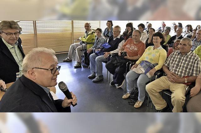 SC-Präsident Keller prescht vor