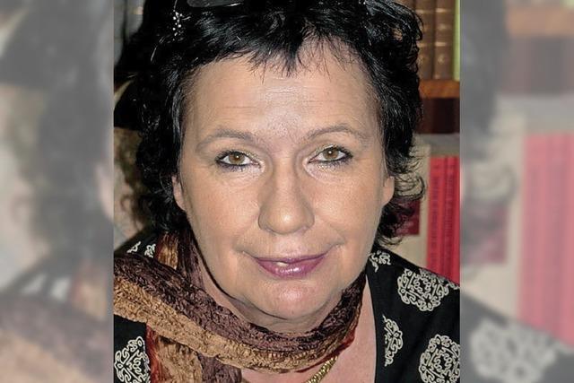 Eva Klinger in Kenzingen