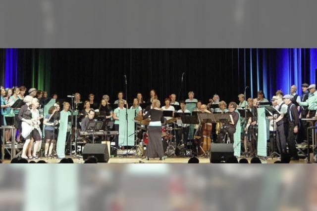 Chor-Art-Konzert