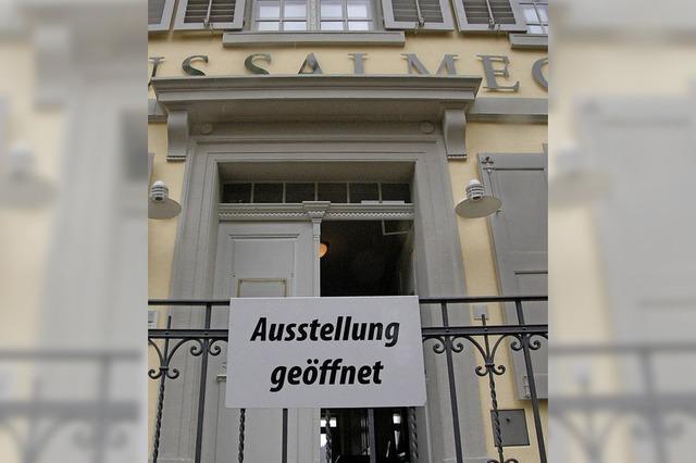Das Stadtmuseum steckt im Umbruch