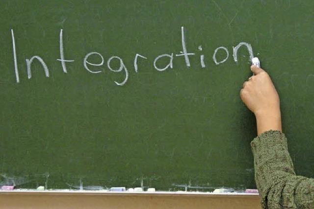 Lehrer sehen Integration in Gefahr