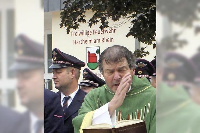 AUCH DAS NOCH: Feldkirch und sein Wappen