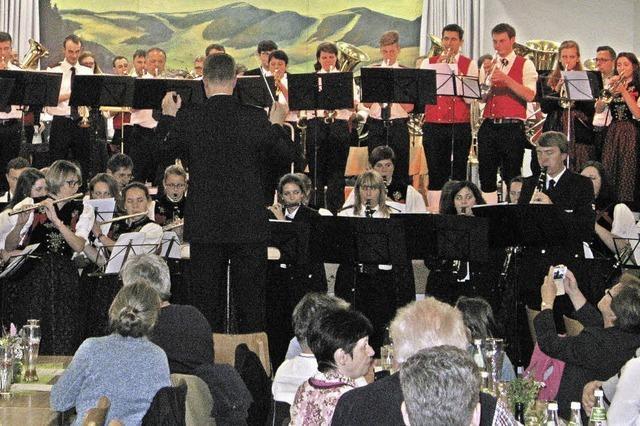 Kurkonzert mit Gästen aus Freiburg