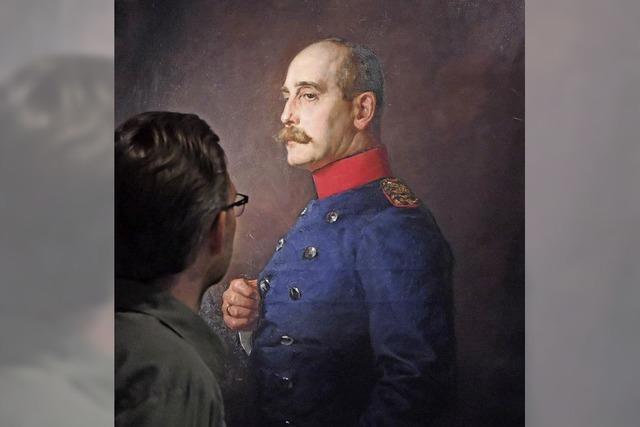 Max von Baden als Reichskanzler - ein fünfwöchiges Missverständnis