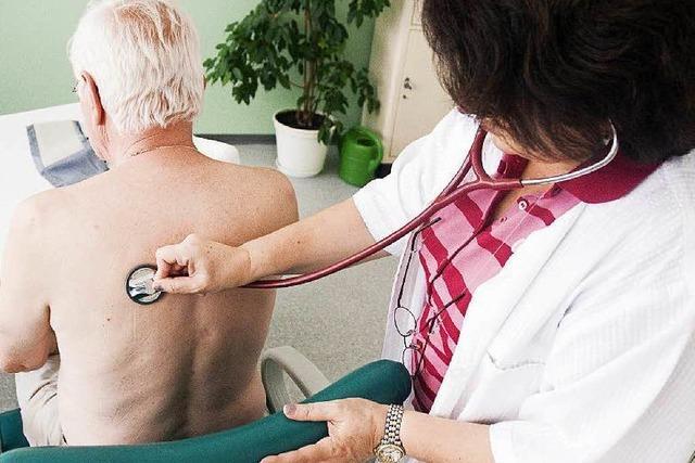 Pharmahersteller zahlten 575 Millionen Euro an Ärzte