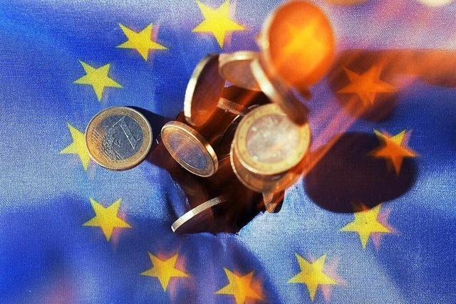EZB darf Anleihen kaufen