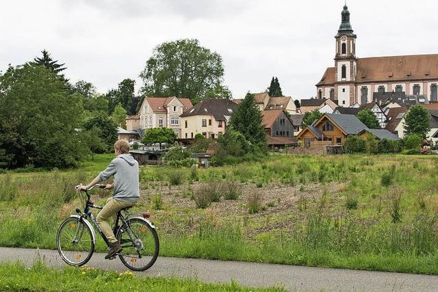 Stadt nimmt Radfahrer in den Fokus