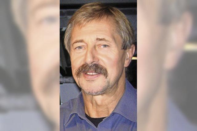 Engagierter Friseurmeister gestorben