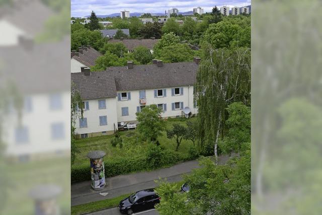 Wie Bewohner dafür gesorgt haben, dass im Metzgergrün mehr Wohnungen gebaut werden könnten
