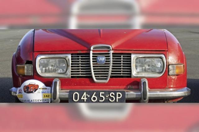 Die Marke Saab ist Geschichte
