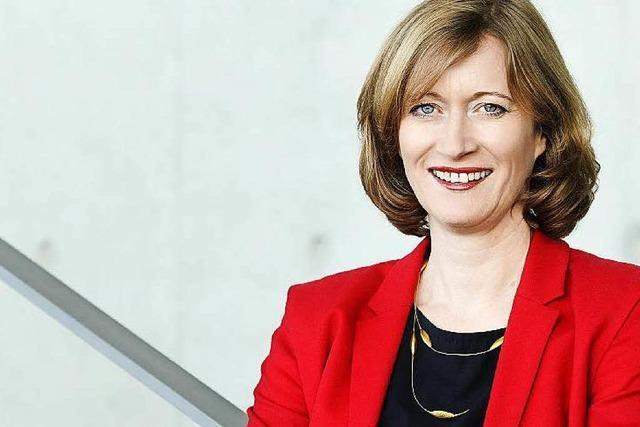 Kerstin Andreae kritisiert die Reform der Erbschaftsteuer