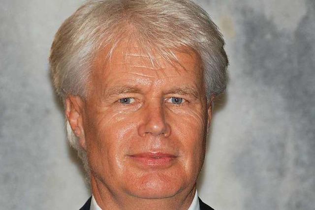 Rudolf Koger ist neuer zweiter Bürgermeister