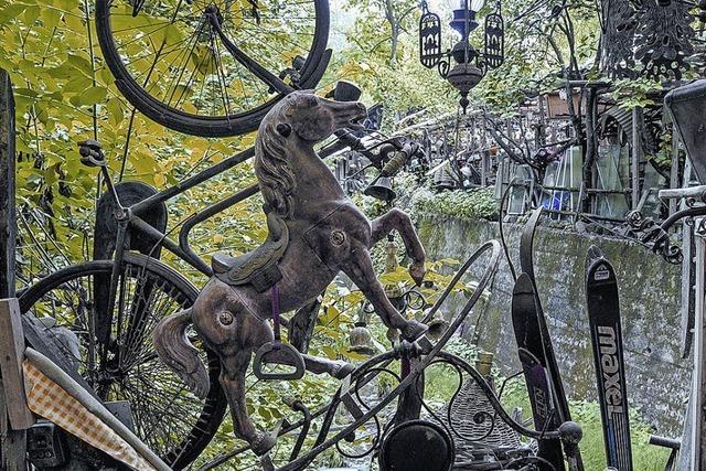 Kunsttipps für Bad Säckingen, Ettenheim, Freiburg und Hinterzarten