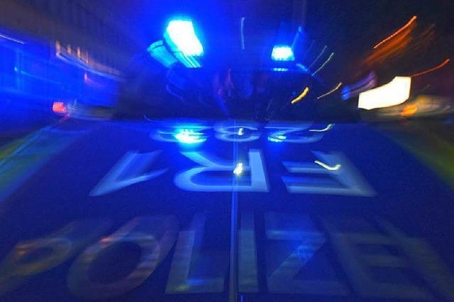 Warum darf die Polizei einen werdenden Vater nicht in ihrem Streifenwagen mitnehmen?