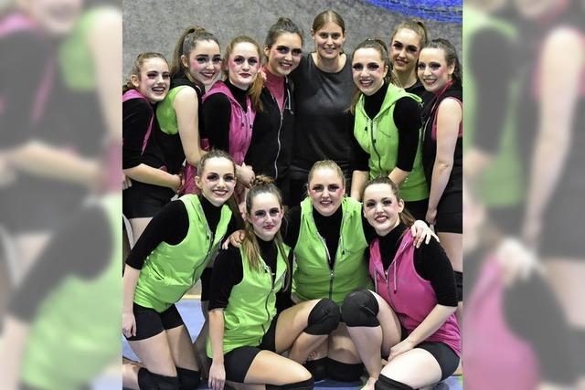 Colony of Dance meldet sich vom Wettkampf ab