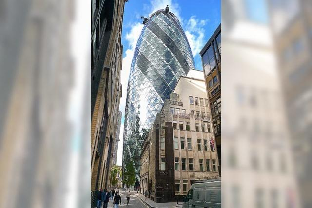 Insider-Tipps London