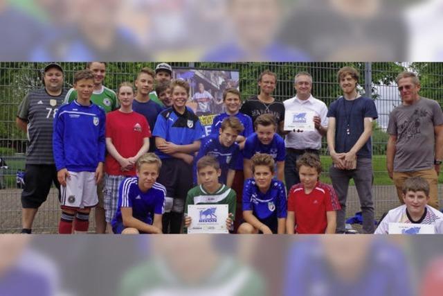 Wie der Sport ein Miteinander ermöglicht